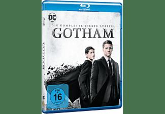 Gotham - Staffel 4 Blu-ray