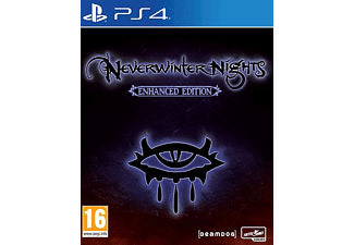 Neverwinter Nights: Enhanced Edition NL/FR PS4