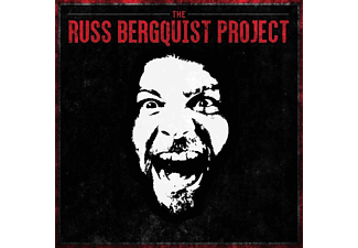 Russ Berquist - RUSS BERGQUIST PROJECT  - (CD)