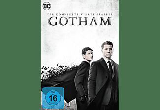 Gotham - Staffel 4 DVD