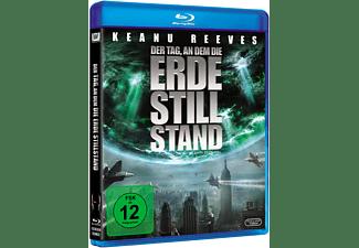 Der Tag, an dem die Erde stillstand Blu-ray