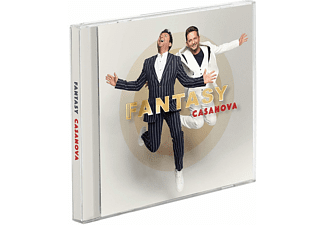 Fantasy - Casanova  - (CD)