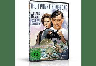 Treffpunkt Hongkong DVD