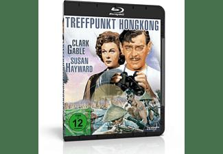 Treffpunkt Hongkong Blu-ray