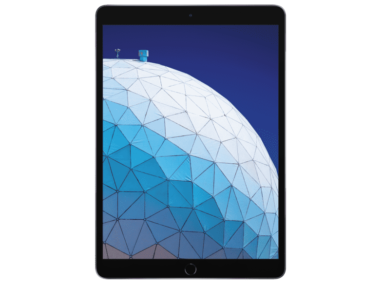 Apple Ipad Air 2019 Wifi 64gb Space Gray Kopen Mediamarkt