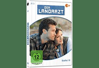 Der Landarzt - 19. Staffel DVD