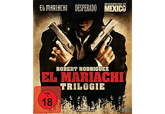 MexiCollection Blu-ray
