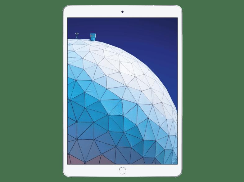 Apple Ipad Air 2019 Wifi 4g 256gb Zilver Kopen Mediamarkt