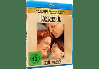 Lorenzos Öl Blu-ray