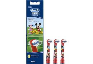 ORAL B Opzetborstel Stages Power Kids