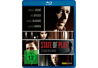 State of Play-Stand der Dinge/Blu-Ray Blu-ray