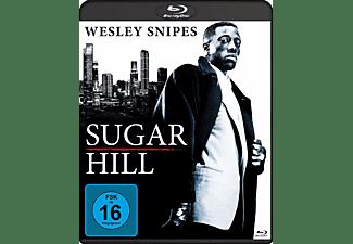 Sugar Hill Blu-ray