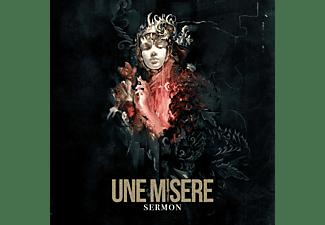 Une Misère - Sermon  - (Vinyl)