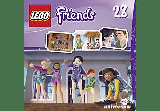 VARIOUS - 028 - LEGO FRIENDS  - (CD)