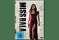 Miss Bala [DVD]