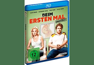 Beim ersten Mal (Blu-Ray) Blu-ray