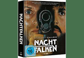 Nachtfalken - Limited Edition Mediabook Blu-ray + DVD