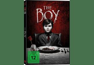 The Boy DVD