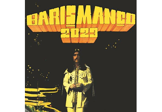 Baris Manco - 2023  - (Vinyl)
