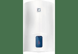 Termo eléctrico - Lydos R80 V, 80 Litros, Protección anticorrosión de titanio, Blanco