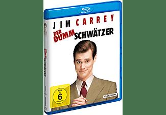 Der Dummschwaetzer Blu-ray