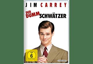 Der Dummschwaetzer DVD
