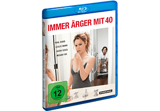 Immer Aerger mit 40/Blu-Ray Blu-ray