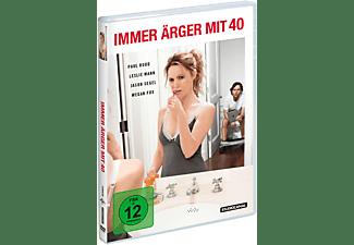 Immer Aerger mit 40 DVD