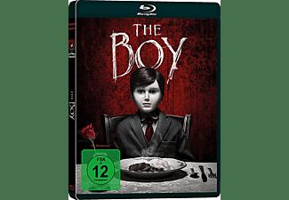 The Boy Blu-ray