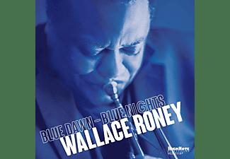 Wallace Roney - Blue Dawn-Blue Nights  - (CD)