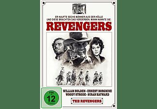 Revengers DVD