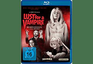 Nur Vampire küssen blutig/Blu-ray Blu-ray