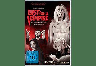 Nur Vampire küssen blutig/Digital Remastered DVD