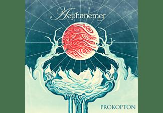 Aephanemer - Prokopton (Re-Issue)  - (CD)