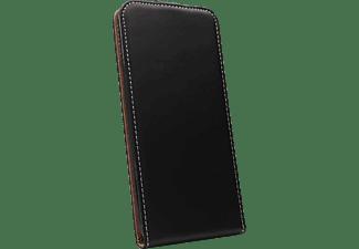 AGM 28486, Flip Cover, Samsung, Galaxy A50, Schwarz