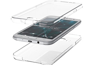 AGM 28797, Full Cover, Samsung, Galaxy Note 10, Transparent