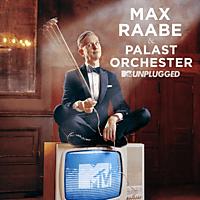Max Raabe, Palast Orchester - Max Raabe-MTV Unplugged  - (CD)
