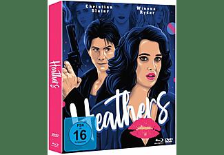 Heathers Blu-ray + DVD
