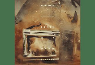 Microwave - Death Is A Warm Blanket  - (CD)