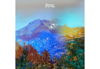 Vetiver - Up On High (Heavyweight LP+MP3)  - (LP + Download)