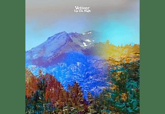 Vetiver - Up On High  - (CD)