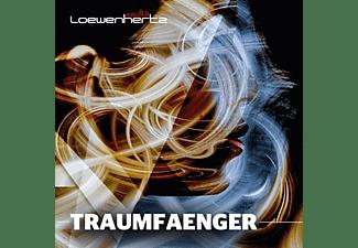 Loewenhertz - TRAUMFAENGER  - (CD)