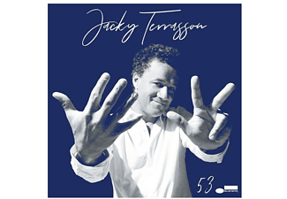 Jacky Terrasson - 53  - (CD)