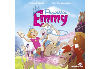 VARIOUS - Prinzessin Emmy  - (CD)