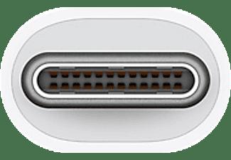 APPLE USB-C Digital AV Multiport Adapter, Weiß