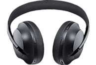 BOSE Headphones 700, Over-ear Kopfhörer Bluetooth Schwarz