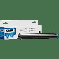 KMP F-P5 Thermo-Transfer-Rolle ersetzt OEM: Philips PFA-351,  Kategorie: Magic 5 , Schwarz