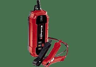 EINHELL CE-BC 1 M Batterie-Ladegerät, Rot
