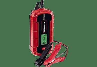EINHELL CE-BC 4 M Batterie-Ladegerät, Rot