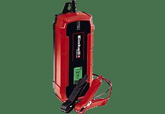 EINHELL CE-BC 6 M Batterie-Ladegerät, Rot